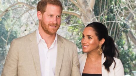 La blague TRÈS osée du prince Harry sur la grossesse de Meghan Markle