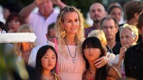 Laeticia au Vietnam avec ses filles, Johnny Hallyday devait l'accompagner