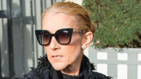 Céline Dion dans un look détonant: ses fils se moquent d'elle avec un drôle de surnom