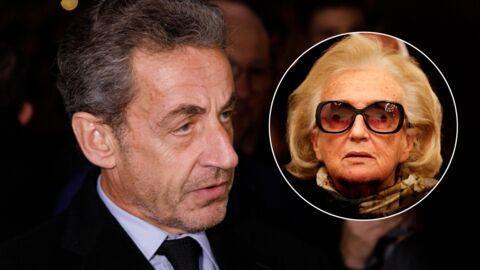 Bernadette Chirac furieuse: ce geste de Nicolas Sarkozy qui l'a mise hors d'elle