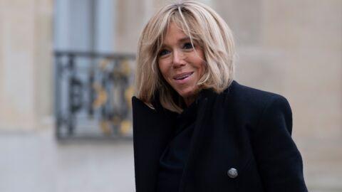 Brigitte Macron: que deviennent les vêtements qu'on lui prête?