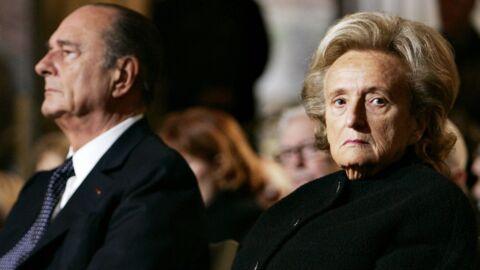 Bernadette Chirac dévoile son plus beau souvenir avec Jacques Chirac et le mariage n'en fait pas partie