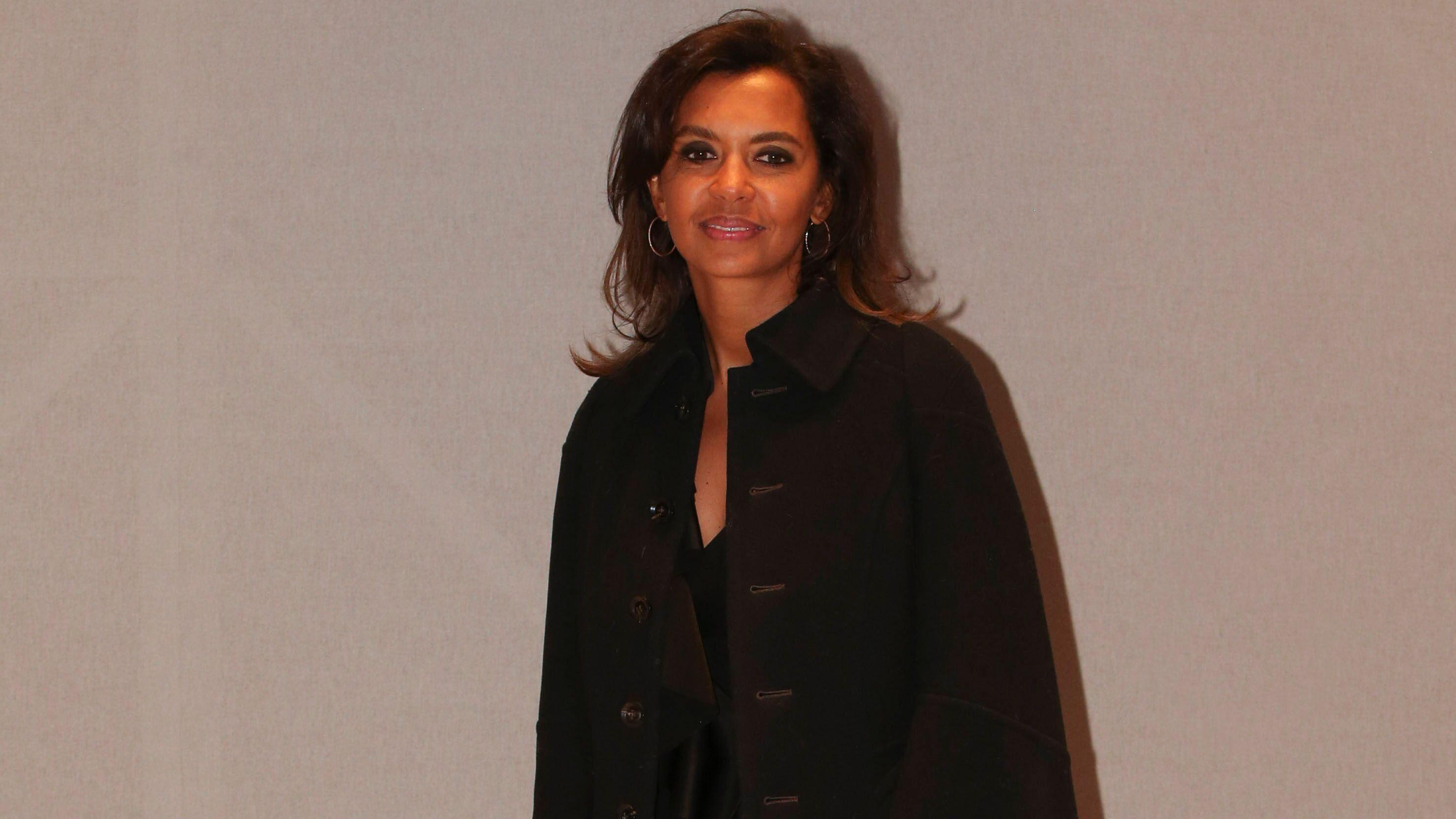 PHOTO Karine Le Marchand taclée : elle réagit aux excuses d'Olivier Delacroix et se venge de la plus belle des façons
