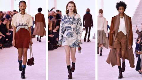 Fashion Week – Les 7 commandements mode que l'on pique à Chloé