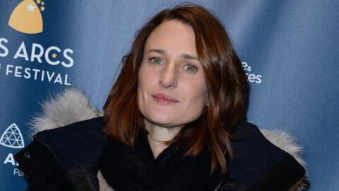 Camille Cottin: son grand-père a voulu lui imposer une rhinoplastie