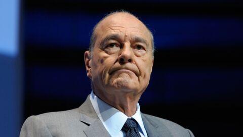 Jacques Chirac va de plus en plus mal: «Il ne reconnaît plus que cinq personnes»