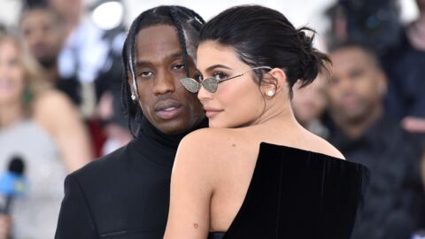 Kylie Jenner accuse Travis Scott de l'avoir trompée, et elle en a la preuve!