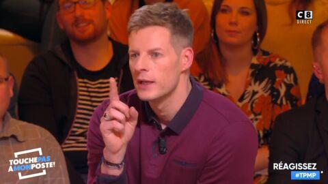 VIDEO Matthieu Delormeau dénonce l'attitude de Nagui dans les coulisses de ses émissions