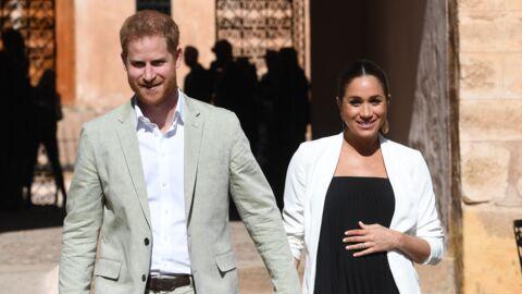 Ce commentaire du prince Harry qui a rendu dingue la famille de Meghan Markle