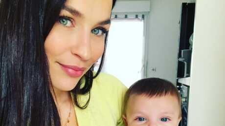 Julie Ricci hospitalisée après un gros accident avec son fils Gianni, elle donne de ses nouvelles
