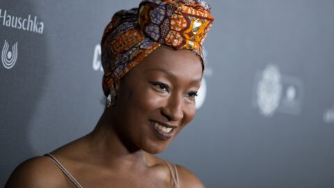 Nadège Beausson-Diagne «prête à parler»: l'actrice révèle avoir été victime d'agression sexuelle