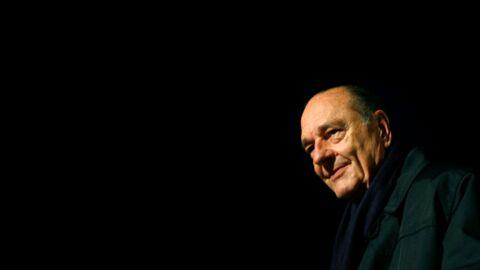 Jacques Chirac: douloureux moment de lucidité au moment de la mort de sa fille Laurence