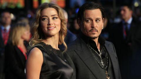 Johnny Depp veut sa revanche sur Amber Heard: découvrez la somme astronomique qu'il lui réclame
