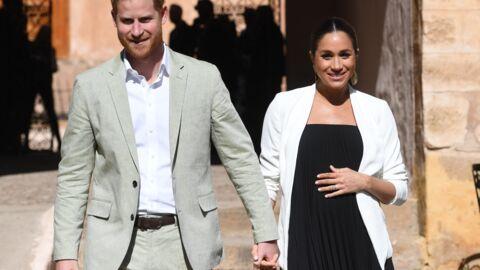 Meghan Markle et le prince Harry: la grande décision qu'ils ont pris pour la naissance de leur bébé