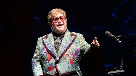 Elton John fait de rares confidences sur ses enfants: «Ils ne mènent pas une vie normale»
