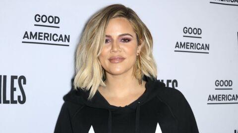 Khloé Kardashian trompée: après sa charge contre Jordyn Woods, elle fait son mea culpa et accuse Tristan Thompson