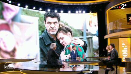 VIDEO Marc Lavoine: pourquoi il n'a pas voulu pistonner sa fille dans la série Kepler(s)