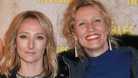 Alexandra et Audrey Lamy ont refusé de tourner ensemble dans Dix pour cent, découvrez pourquoi