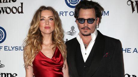 Amber Heard: sa réponse cash à Johnny Depp qui l'accuse de violences et d'infidélité