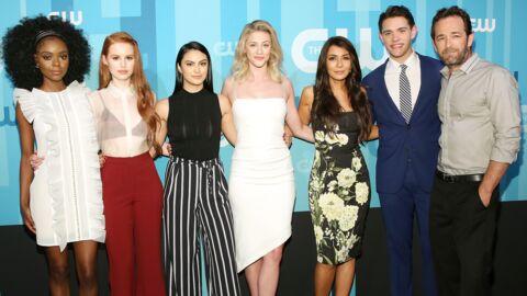 Mort de Luke Perry: les acteurs de Riverdale lui rendent hommage