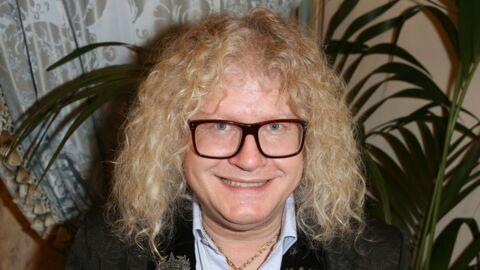 PHOTO Pierre-Jean Chalençon méconnaissable: l'acheteur d'Affaire Conclue se dévoile sans lunettes