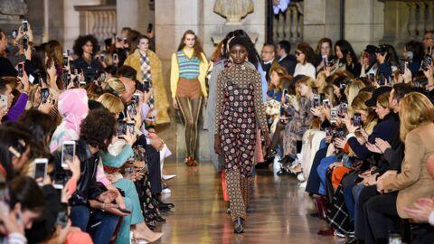 Fashion Week – 5 choses à retenir du défilé Paul&Joe