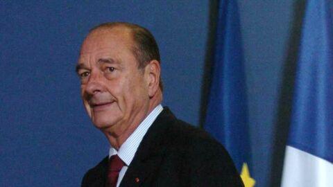 Jacques Chirac ne se reconnaît même plus à la télé: le témoignage alarmant d'un proche