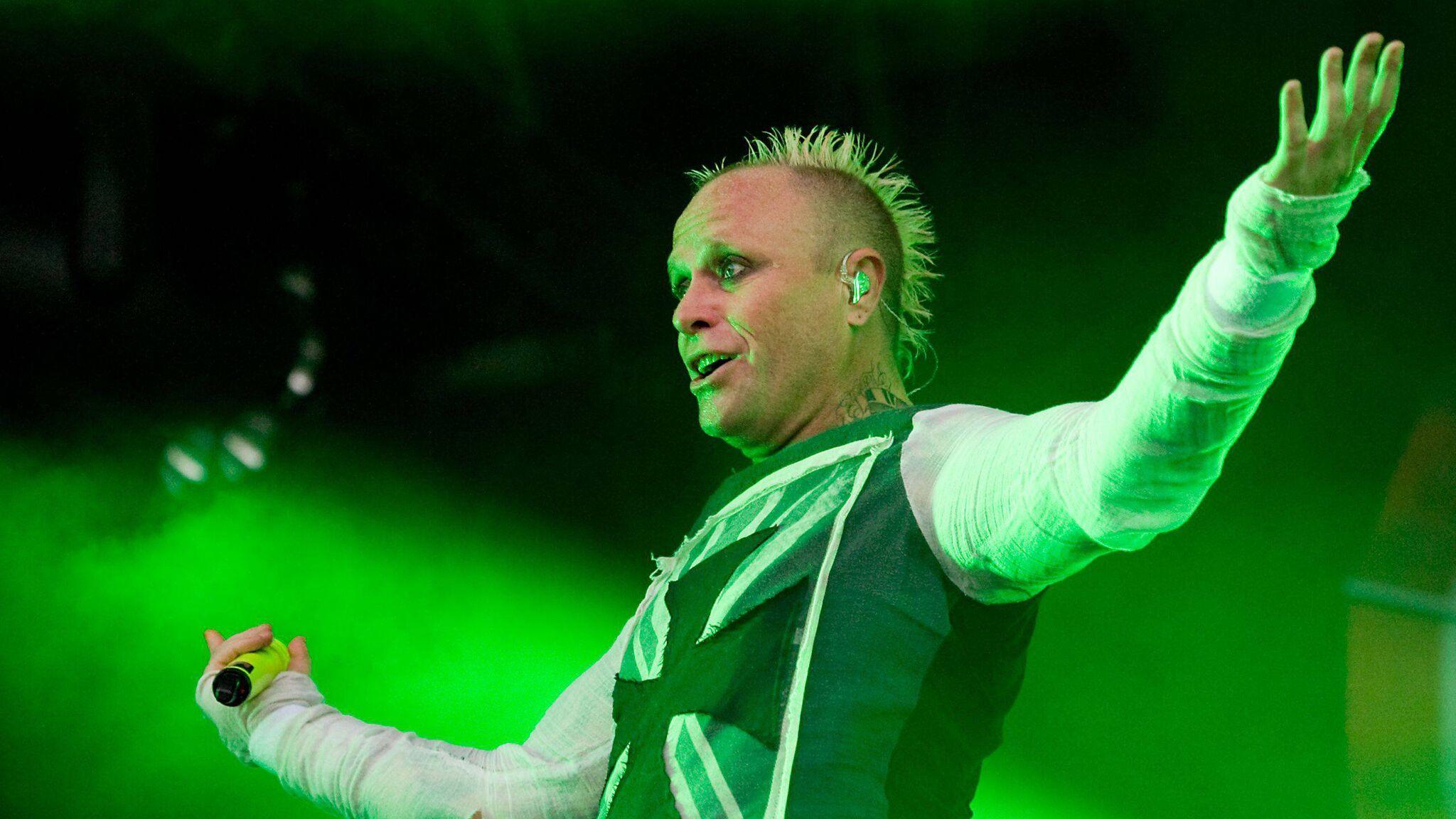 Mort à 49 ans de Keith Flint : le chanteur du groupe The Prodigy s'est suicidé