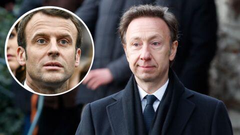 Stéphane Bern: pourquoi Emmanuel Macron craint les sautes d'humeur de l'animateur