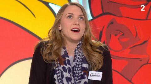VIDEO Les Z'amours: cette candidate a été surprise en plein acte sexuel… dans des toilettes publiques!