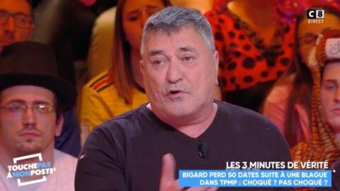 VIDEO Jean-Marie Bigard: sa réponse cinglante à l'organisateur de sa tournée d'été