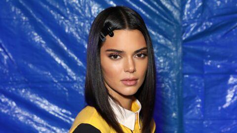 VIDEO COIFFURE – Comment réaliser l'ultra lisse de Kendall Jenner en 5 minutes