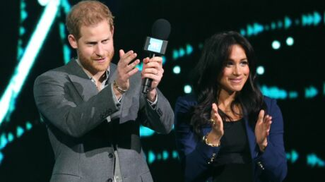 PHOTOS Meghan Markle fait une apparition surprise au côté du prince Harry