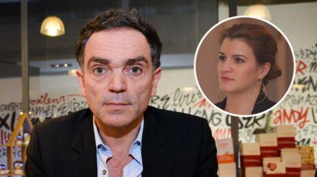 Marlène Schiappa défend Yann Moix après ses propos sur les femmes de 50 ans