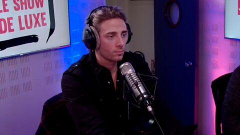 VIDEO Dylan Thiry choqué par l'attitude et les avances de Matthieu Delormeau