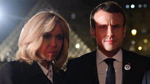 Brigitte Macron: cette personne proche de son mari avec qui elle est en rivalité
