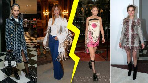 Les do et les don'ts de la semaine – Le meilleur et le pire de la Fashion Week