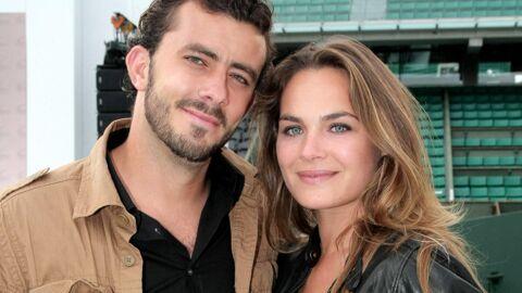 Mélanie Maudran raconte son coup de foudre avec Thierry Ascione