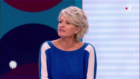 VIDEO Sophie Davant recadre sèchement une de ses chroniqueuses