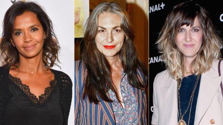 PHOTOS Karine Le Marchand, Lio, Daphné Bürki… Ces stars interpellent le gouvernement pour la cause féminine