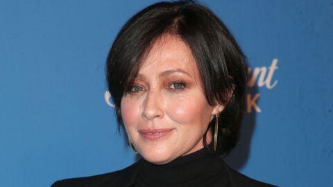 Reboot de Beverly Hills, 90210: Shannen Doherty accepte de redevenir Brenda Walsh à une seule condition