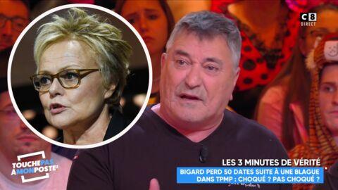 Muriel Robin fâchée avec Jean-Marie Bigard? Elle balance et le remet en place