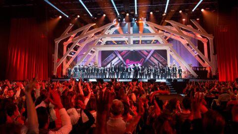 Les Enfoirés 2019: voici ce que vous ne verrez pas sur TF1