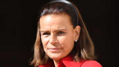 VIDEO Stéphanie de Monaco: cette «sinistre rumeur» qui lui a fait tant de mal