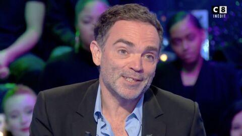VIDEO Yann Moix se moque du soutien de Marlène Schiappa après ses propos polémiques sur les femmes