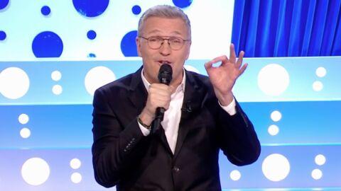 ONPC: Laurent Ruquier choque avec une parodie d'une émission de Stéphane Plaza