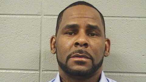 R. Kelly libéré après avoir payé sa pension alimentaire