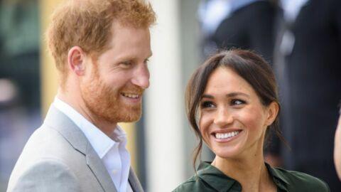 Meghan et Harry parents d'un petit garçon: quelle est sa place dans l'ordre de succession au trône?