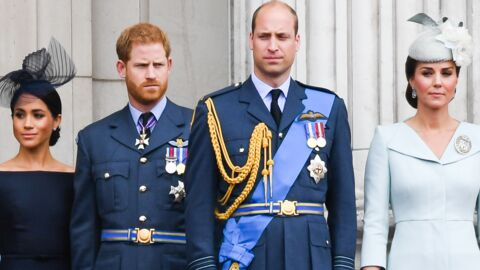 Meghan Markle enceinte: pourquoi Kate Middleton et le prince William ne seront pas parrain et marraine?