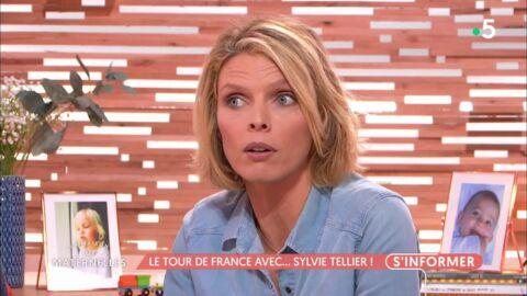 VIDEO Sylvie Tellier: pourquoi sa fille Margaux ne se présentera jamais au concours Miss France